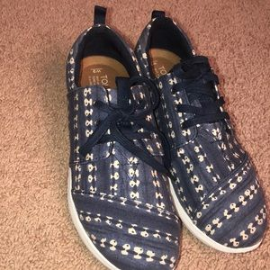 TOMS Del Ray Shoes